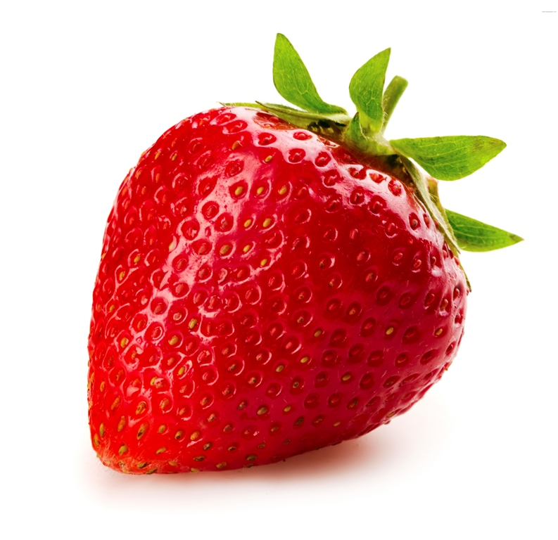 Strawberry etude, in the future strawberry website theme — WebTalkTo ...