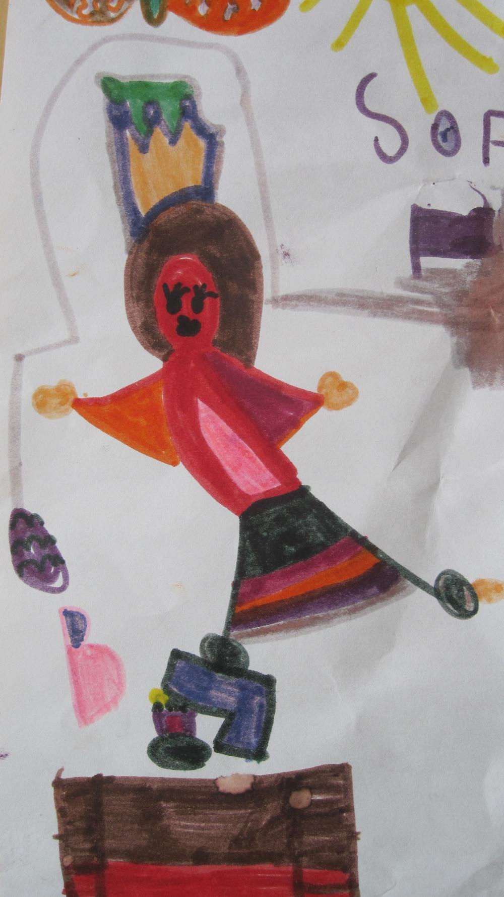 2 figure of Sofi
